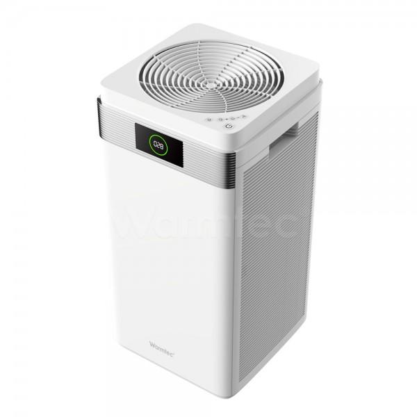 Oczyszczacz powietrza  AP 1000W WARMTEC Bi-active Plus do 140m2 (1000m3/h)