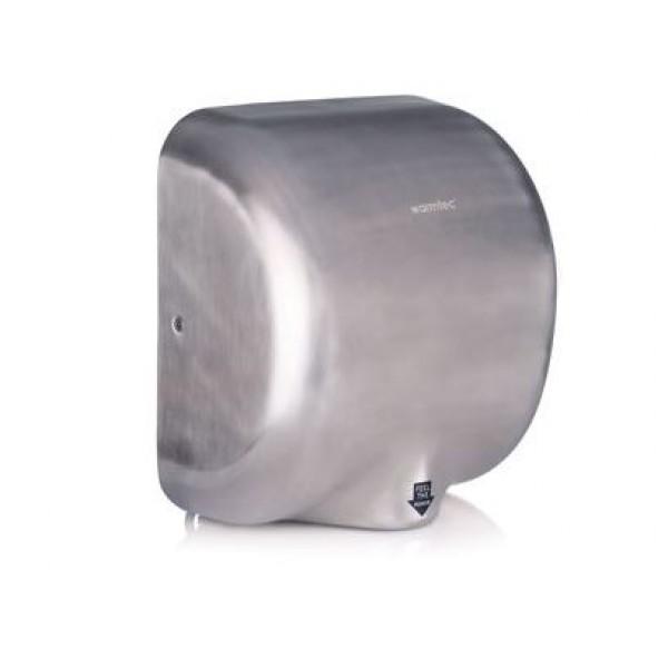 AirBlader 1800W matowa stal elektryczna suszarka do rąk Warmtec