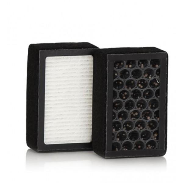 Zestaw kaset filtracyjnych do oczyszczacza powietrza Warmtec AP One