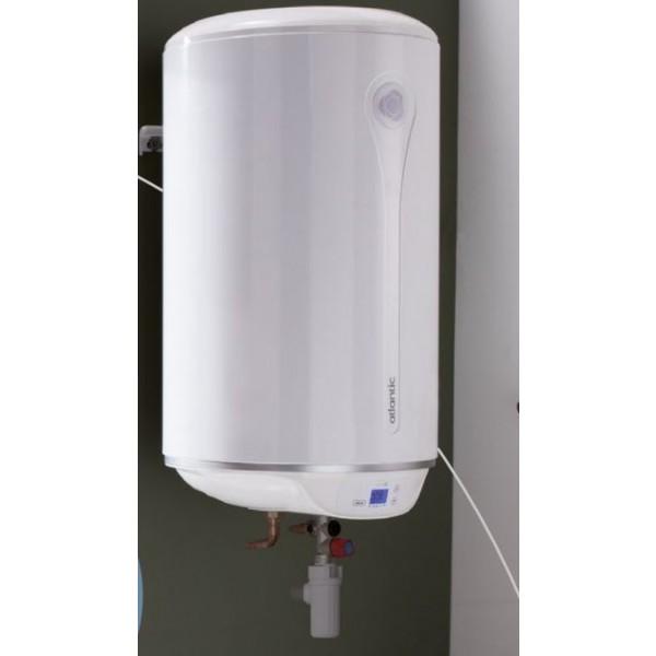 Ingenio 80L elektryczny ogrzewacz wody Atlantic