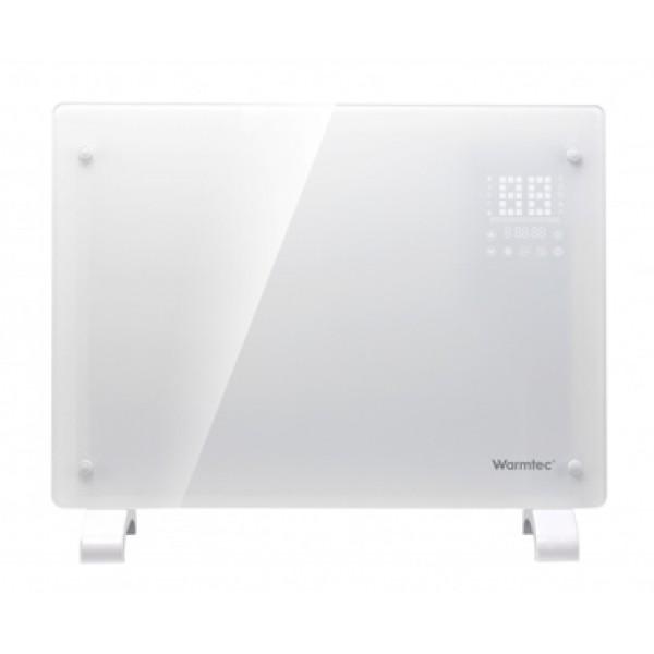 EGW 10B 1000W Grzejnik konwektorowy z Wi-Fi biały Warmtec