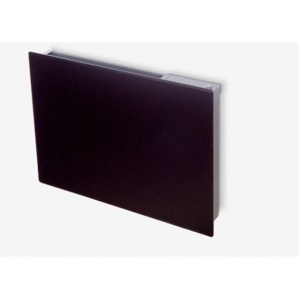 Girona GFP100B- grzejnik elektryczny ścienny Dimplex 1,0kW czarny