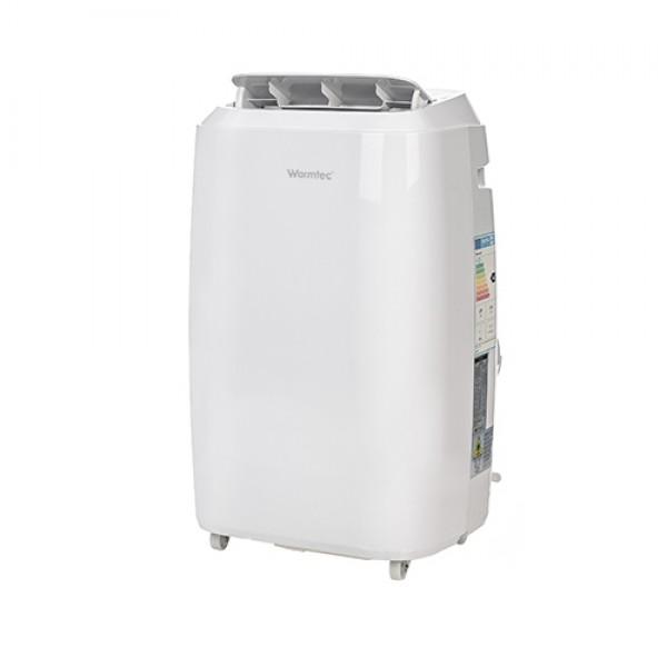 KP 29W Klimatyzator przenośny Warmtec (2,9 kW) do 30m²