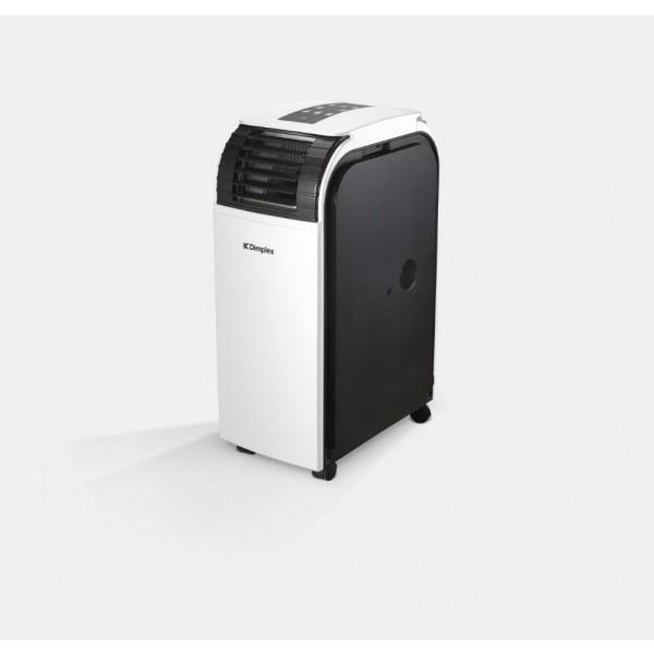 Klimatyzator przenośny Dimplex PC 35AMB - 3500W (do 40m2)+ PROMOCJA !