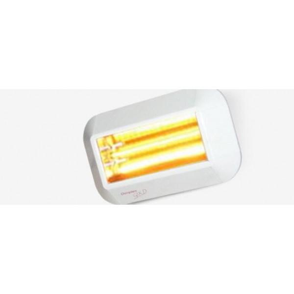 QXD 1500 NLW promiennik halogenowy DIMPLEX