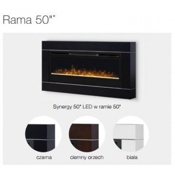 Rama 50'' do kominków ściennych dimplex