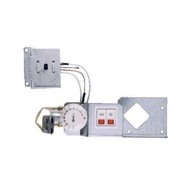 RTEV 99 regulator temperatury do zabudowy w piecach akumulacyjnych Dimplex