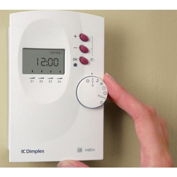 RXPW4 regulator temperatury do konwektorów ściennych Dimplex