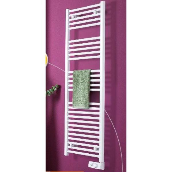 2012 Slim 500W Elektryczny grzejnik łazienkowy Atlantic