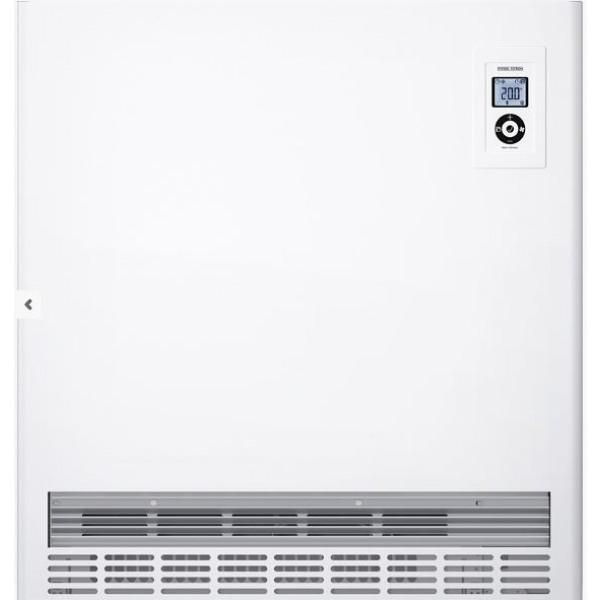 Piec akumulacyjny płaski ETW 180 Plus 1,8kW Stiebel Eltron z cyfrowym termostatem