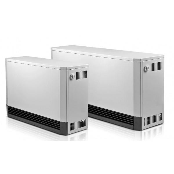 TVM 40 4,0 kW piec akumulacyjny Thermoval