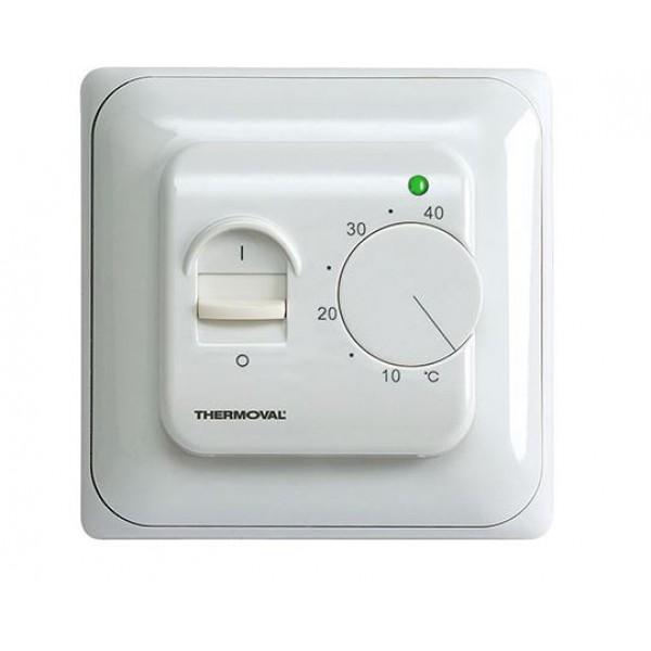 TVM 05 -regulator temperatury z czujnikiem podłogowym Thermoval