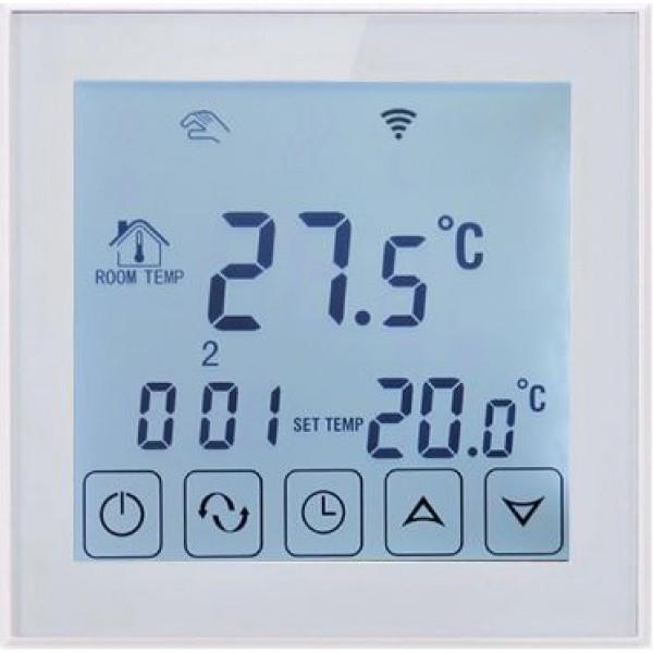 TVT 31 WiFi regulator temperatury elektroniczny  Thermoval