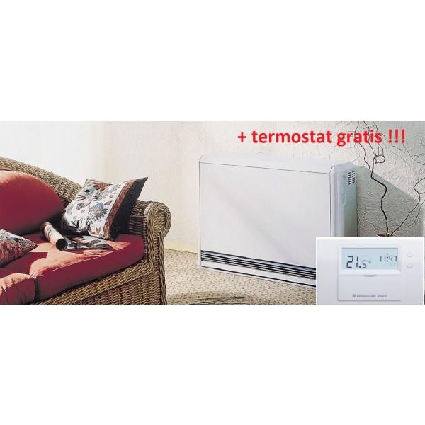 Piec akumulacyjny Dimplex VFMi 70 7,0kW dynamiczny + termostat gratis