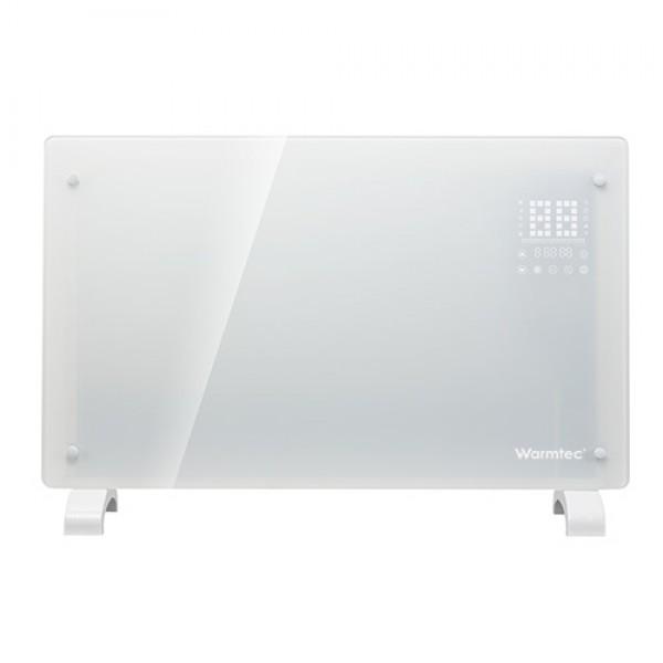 EGW 20B 2000W Grzejnik konwektorowy z Wi-Fi biały Warmtec