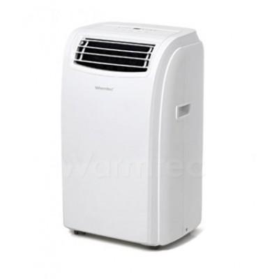 KP 35W Klimatyzator przenośny Warmtec (3,5 kW) do 40m² + PROMOCJA !!!