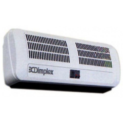 AC 45N kurtyna elektryczna  4,5 kW DIMPLEX