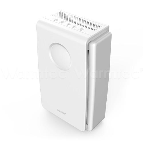Oczyszczacz powietrza AP 077W Warmtec do 40m2