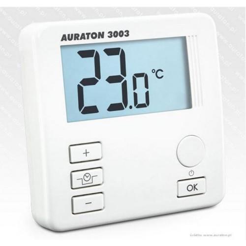 Auraton 3003 - Dobowy regulator temperatury elektroniczny