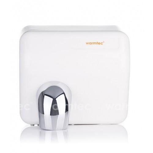BarrelFlow ABS 2500W Biała  elektryczna suszarka do rąk Warmtec