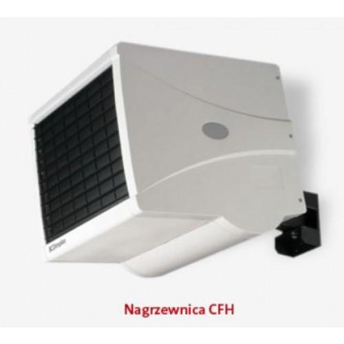 CFH 90  nagrzewnica elektryczna 9kW ze sterowaniem elektronicznym Dimplex