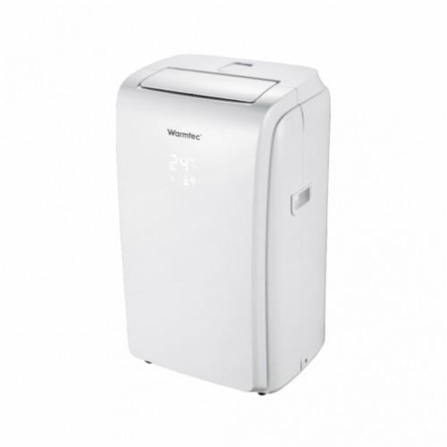 Klimatyzator przenośny Warmtec Senja KP26W z Wi-Fi 2,6 kW do 30m²