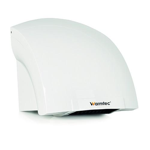 MDF 2000 biała elektryczna suszarka do rąk Warmtec