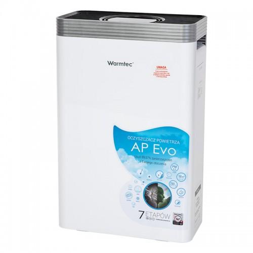 Oczyszczacz powietrza  AP Evo WARMTEC  do 50m2