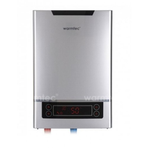 OptiShower 21 kW przepływowy elektroniczny podgrzewacz wody Warmtec