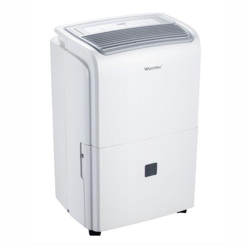 Osuszacz powietrza ODT-50 Warmtec do 65 m2 WiFi