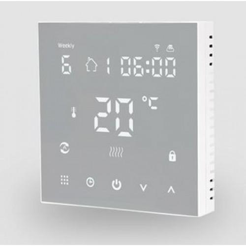 TVT 45 WiFi regulator temperatury  z czujnikiem powietrznym lub podłogowym Thermoval