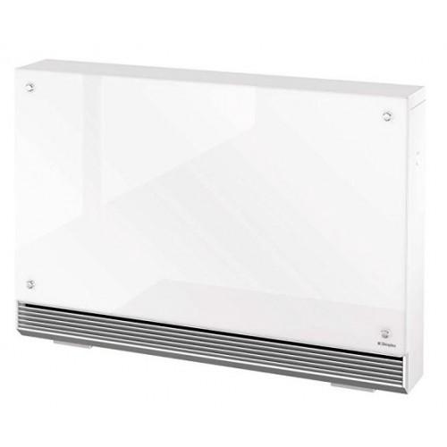 FSR 35 GWK(3,5 kW) Dimplex quantum slim line szyba biała