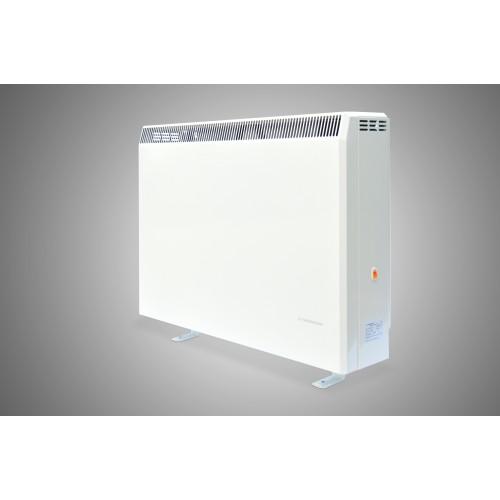Piec akumulacyjny statyczny  TVS 24 WIFi  2,4 kW Thermoval