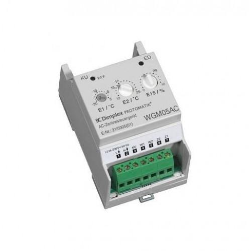 WGM 05 AC  regulator ładowania centralny  Dimplex