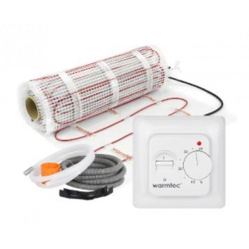Zestaw ogrzewanie podłogowe Warmtec DS2-10/T73 1,0m2 (170W)