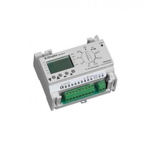ZWM 05 AC mikroprocesorowy  sterownik  ładowania centralny   Dimplex